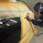 DSC_1176板金塗装の流れの写真の続きです。
